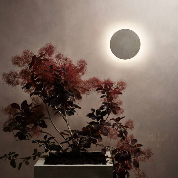 Astro Eclipse Round LED 1333011 Kinkiet