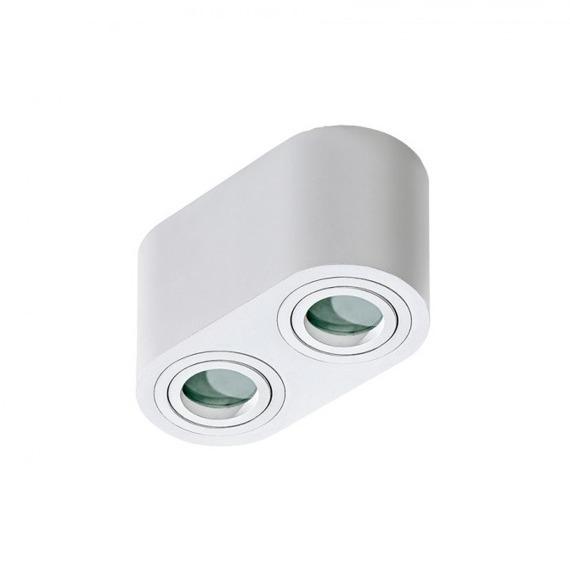Azzardo Brant 2 IP44 AZ2816 Lampa sufitowa