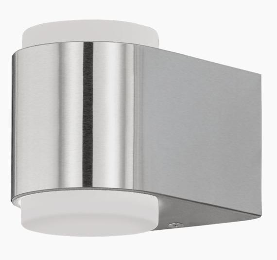 Briones 95079 Lampa Ścienna Ogrodowa Eglo