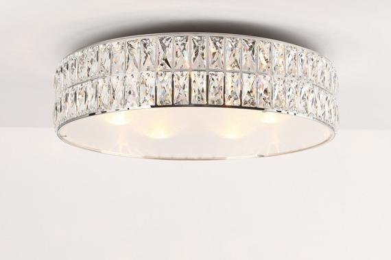 Diamante C0122 Maxlight Plafoniera