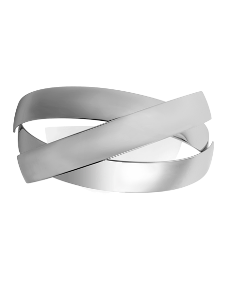 ESTILUZ Siso A-2290 Lampa Ścienna biała
