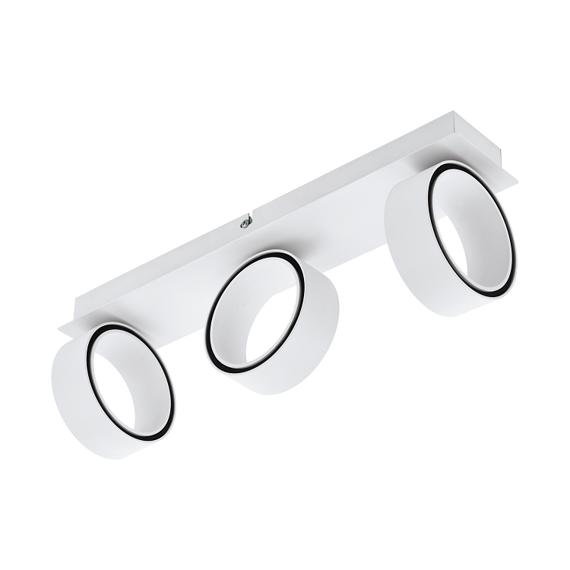 Eglo Albariza 39586 Reflektorek w kolorze białym