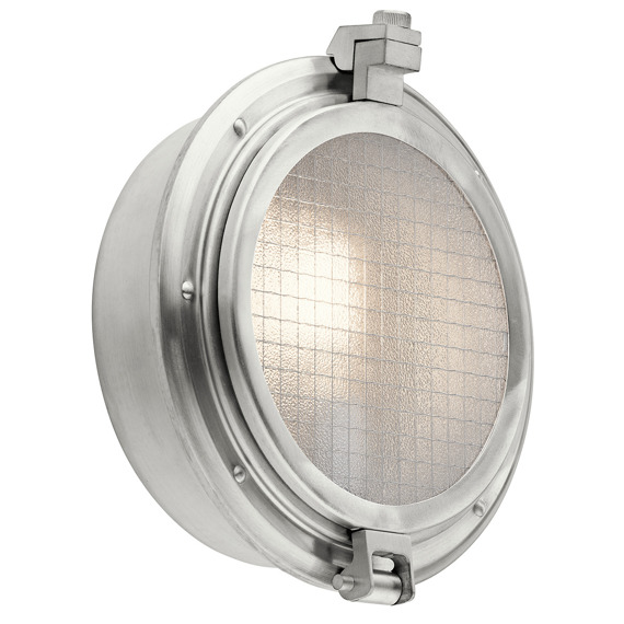 Elstead Lighting Clearpoint KL/CLEARPOINT Lampa ścienna zewnętrzna