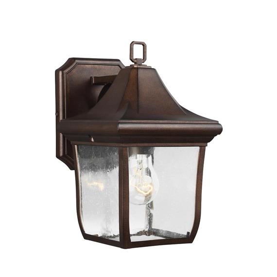 Elstead Lighting Oakmont FE/OAKMONT2/S Kinkiet