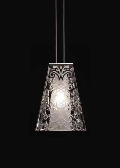 Fabbian VICKY D69 A03 00 Lampa wiszaca