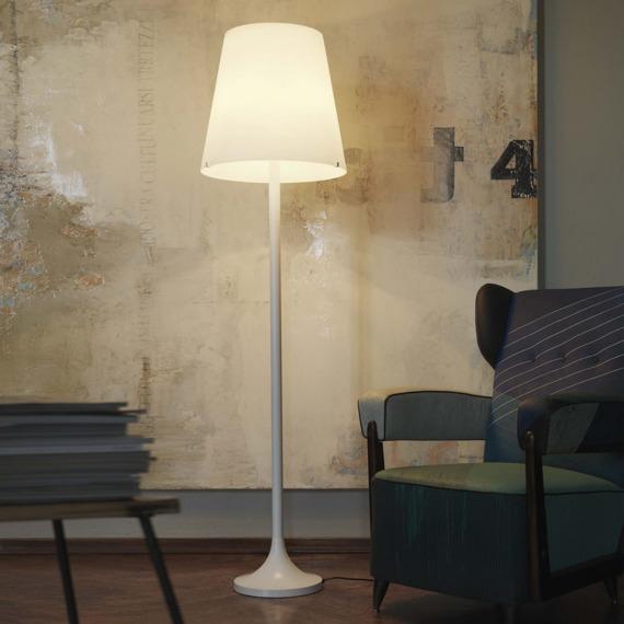 Fontana Arte Lumen 2482 Lampa podłogowa