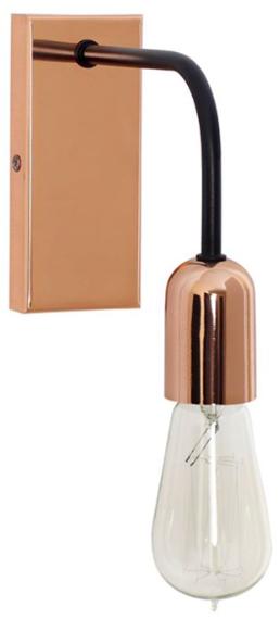 Hesmo Pop 87-2-01-14-1 Lampa ścienna