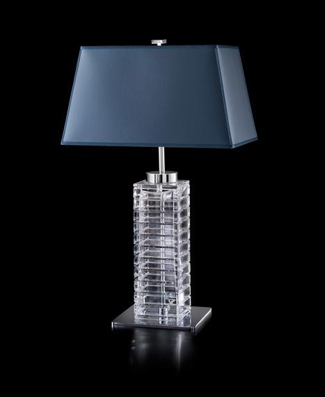 Italamp Edra 8058/LG Lampka