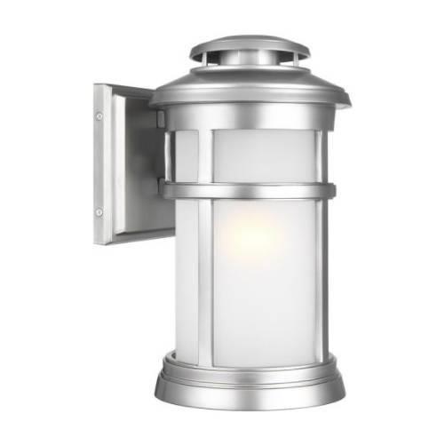 Kinkiet zewnętrzny Elstead Lighting Newport FE-NEWPORT-M-PBS