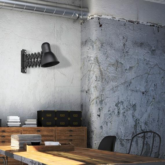 Lampa HARMONY black 9890 Nowodvorski