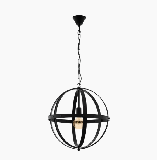 Lampa Wisząca Eglo Barnaby 49516