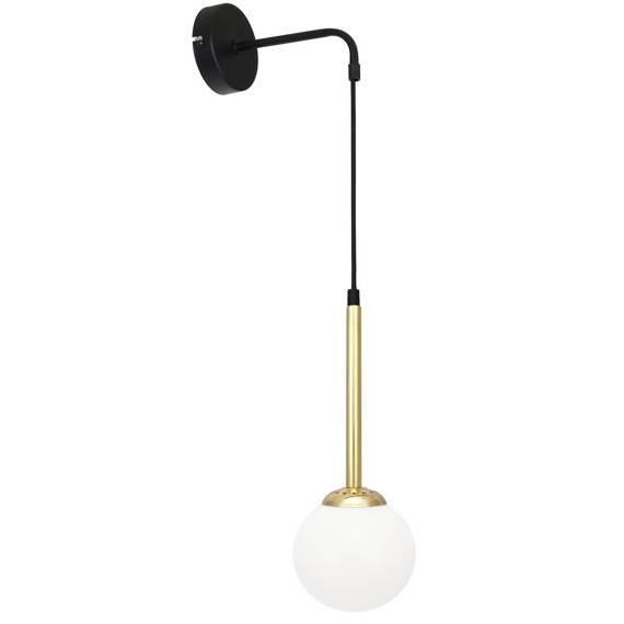 Lampa ścienna Milagro Parma MLP4819