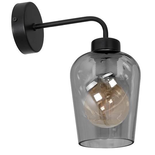 Lampa ścienna Milagro Santiago MLP6600