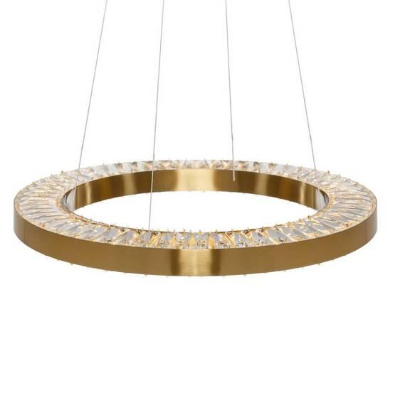 Lampa wisząca Berella Light Moloko 60 BL5430