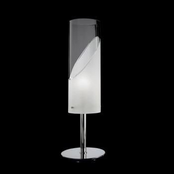 Lampade Italiane CAPOCABANA biała Lampa Nocna