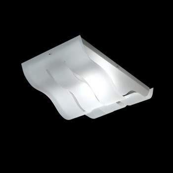 Lampade Italiane CRAZY LS 1037/50P satynowa Lampa Sufitowa 50 cm