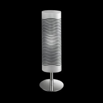 Lampade italiane DUNE LT 1028/38 white/black Lampa Nocna