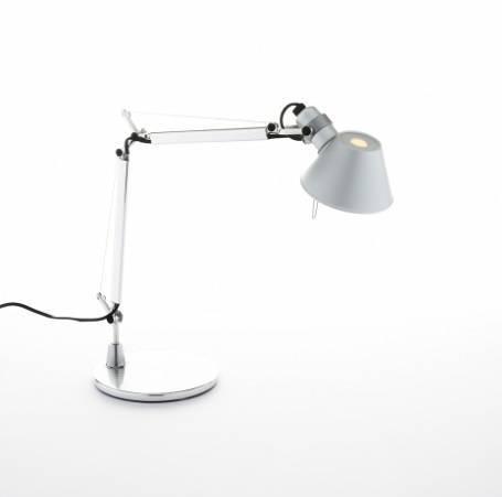 Lampka stołowa ARTEMIDE Tolomeo Micro LED A0119W00