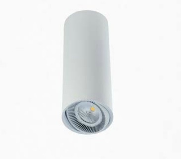 Luk Tube 20050.03 Oprawa Natynkowa LED BPM biała 35 cm