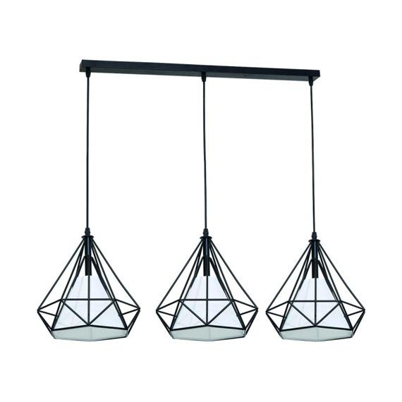 Milagro Triangolo 162 Lampa zwis