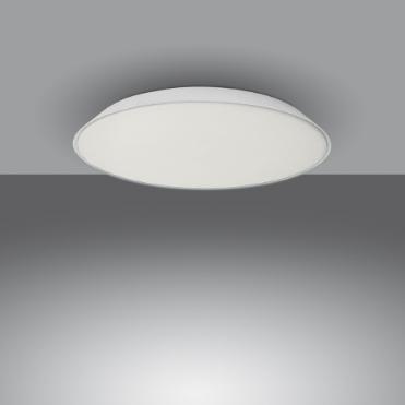 Nowoczesna lampa sufitowa Artemide Febe 0241W00A