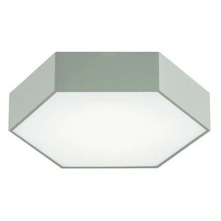 Nowoczesny Plafon LED Argon Aida 4339