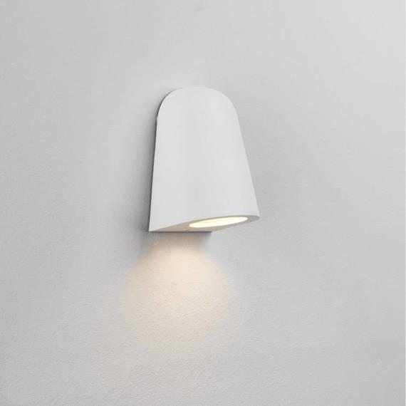 Oprawa Ścienna Astro Mast 1317012 Biały