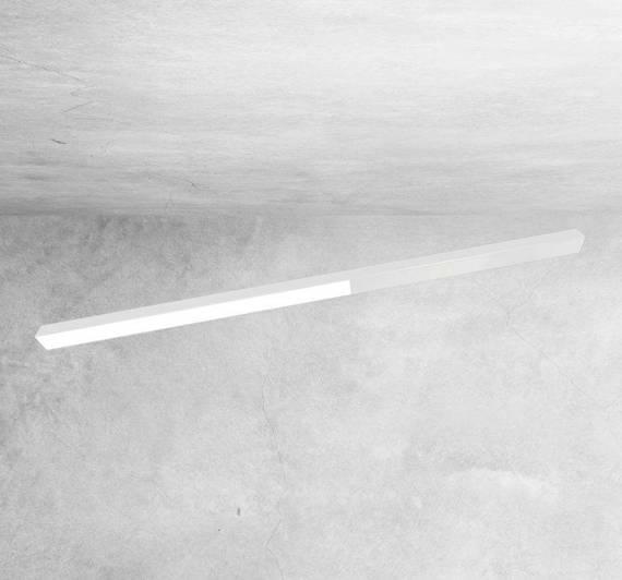 Plafon Shilo Hiate 1805 Biały 90 cm