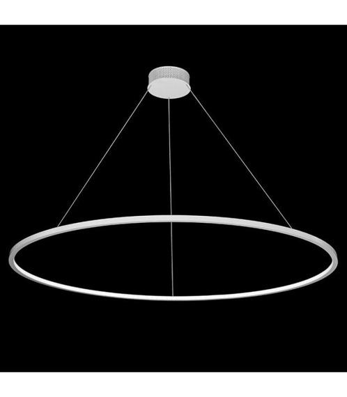 Ramko Echo 67892 Lampa wisząca LED wewnątrz kolor biały