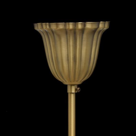 Stylowy Plafon MW-Light Classic 317011403