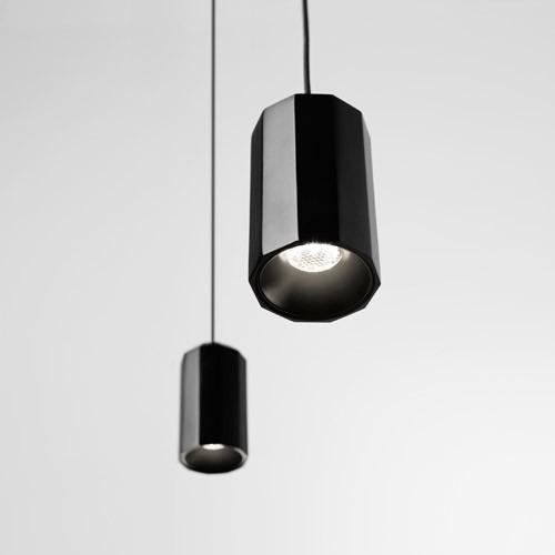 Zwis Wireflow 0299-04 Vibia czarna 150 cm