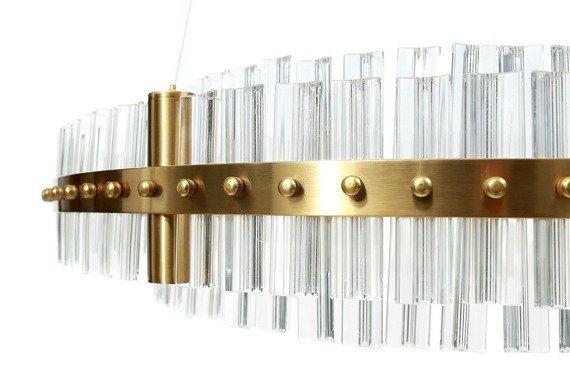 Żyrandol Berella Light Puerto 100 cmBL0225