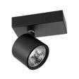 Italux Boniva Czarny reflektor SPL-2854-1B-BL